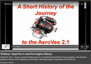 AeroConversions Products -- Power to the Sport Pilot!